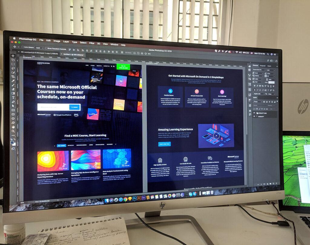 seo & web design service